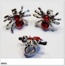 pandorakralen-spin-rood