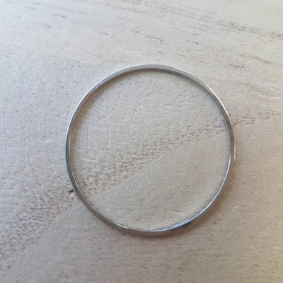 Ronde ring 30x0,7mm
