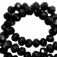 Facetkraal sky black pearl