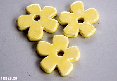 Porseleinen bloem