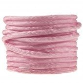 Nylon paracord baby pink
