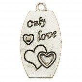 Bedel 'Only love'