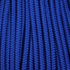Nylon paracord Electric blue