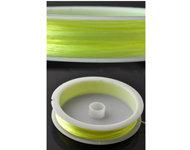 Elastiek 0.5mm Licht groen/geel