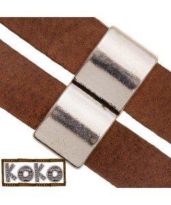 Koko Schuiver 2 gaats zilver