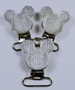speenclip Mickey Mouse